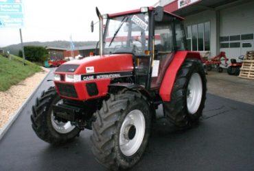 Tracteur CASE-IH 4215 4RM
